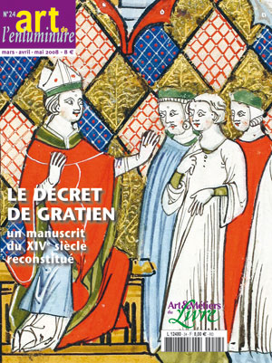 ART DE L'ENLUMINURE (Editions FATON) 2641