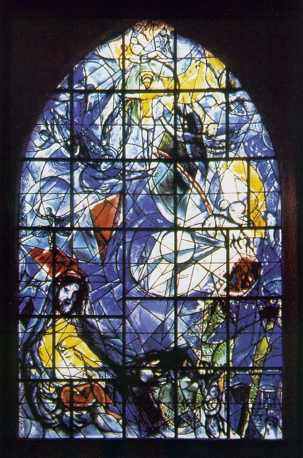 Marc Chagall 1887-1985 Chagall_samaritan