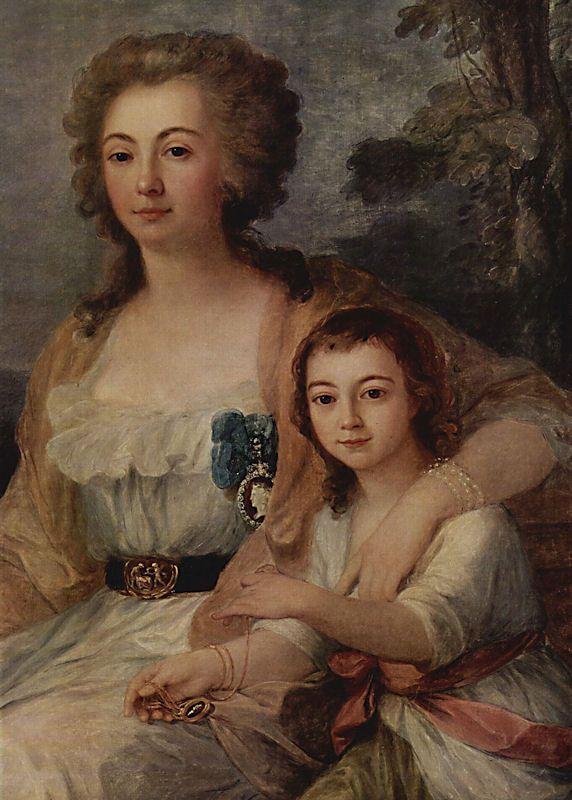 La  FEMME  dans  l' ART - Page 4 Angelica-kauffmann-countess