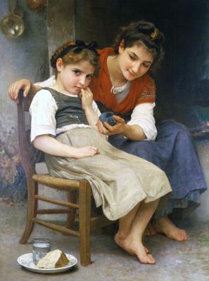 Adorables caritas de niños. 2219_bouguereau_arte_academicismo_pintura_cuadros
