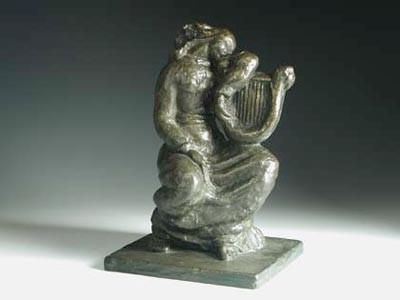 Vajarstvo-skulpture - Page 4 Lot_1324