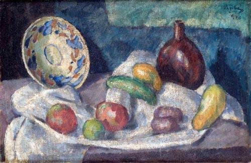Jovan Bijelić, (1886-1964) Lot_1333