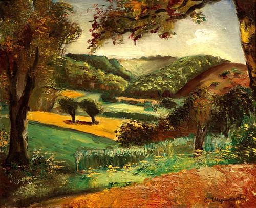 Sava Šumanović Artwork_4165