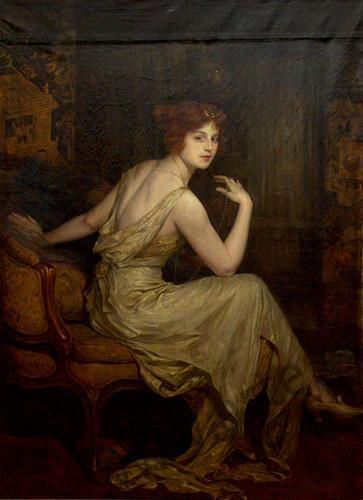 Žene kao večita inspiracija umetnika 1437