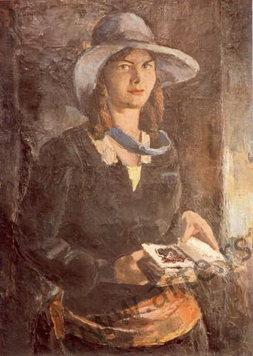 Jovan Bijelić, (1886-1964) 3567
