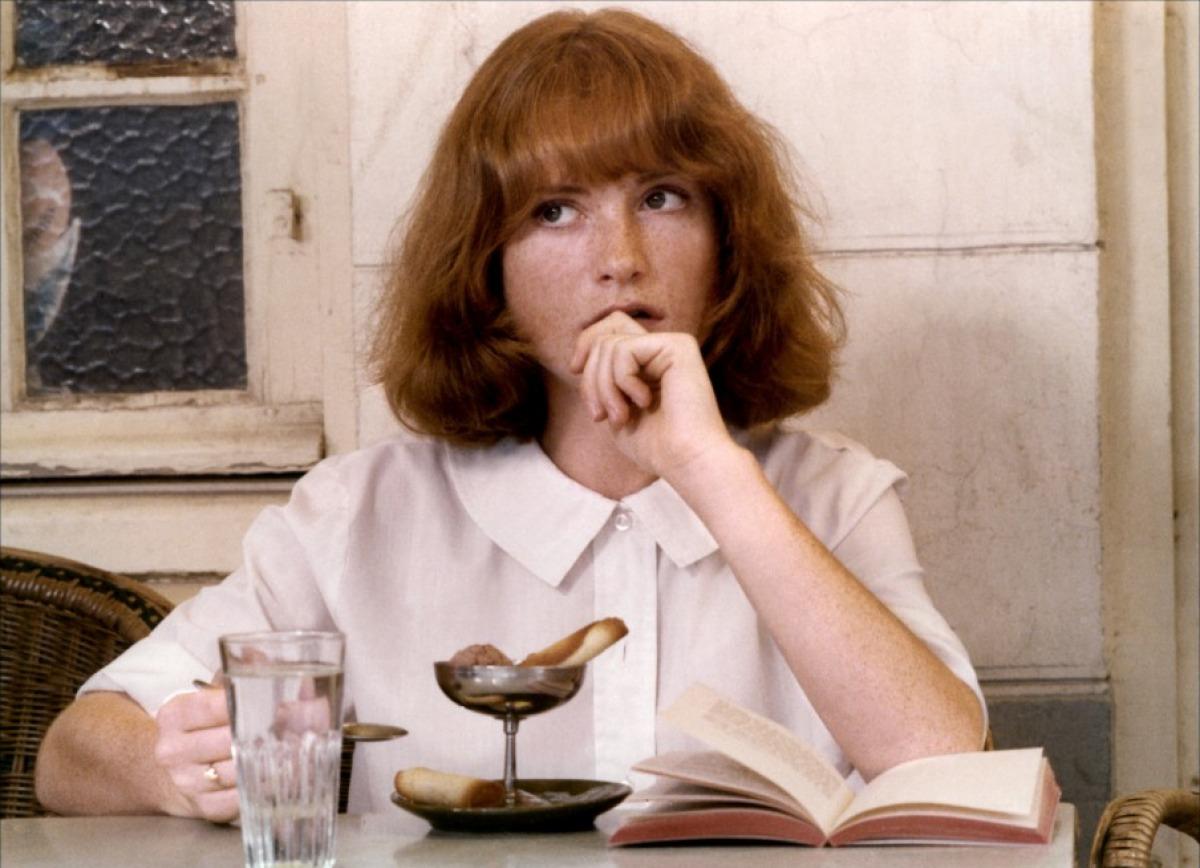 Izabel Iper (Isabelle Huppert) Dentelliere-1977-05-g