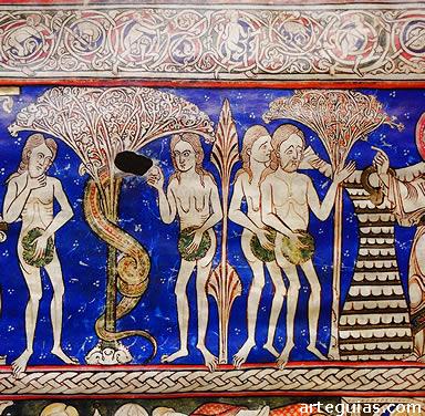 Marcolfo, Salomón y la Reina de Saba - Página 4 Codicecardena