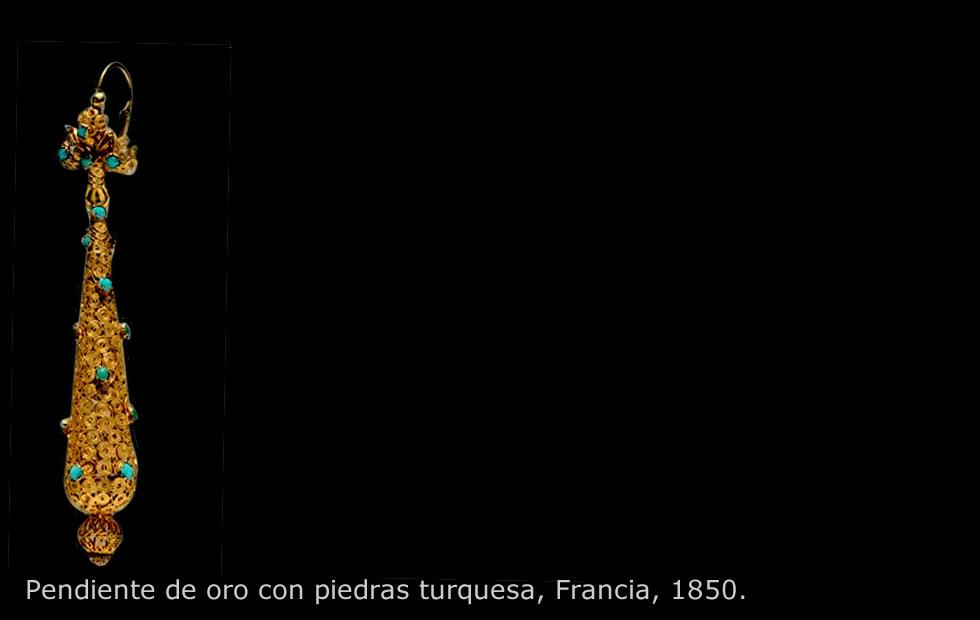 LAS JOYAS MÁS HERMOSAS DEL MUNDO Francia-3