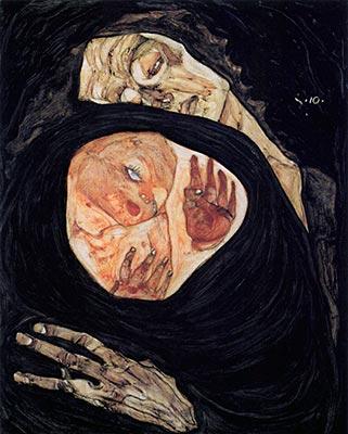 Egon Schiele: RitrarSi Artschiele003