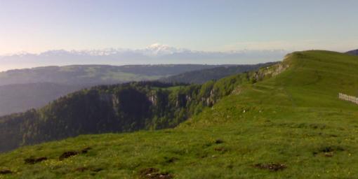 parler de notre région Tour-du-mont-dor