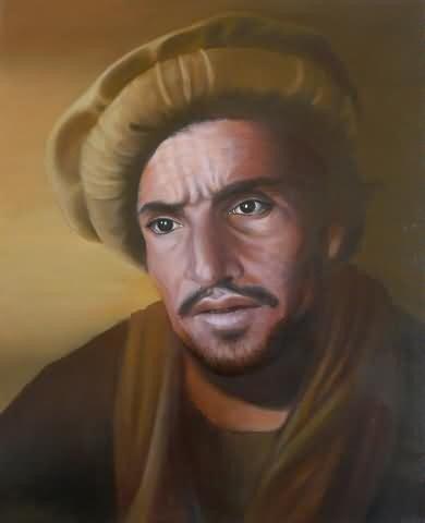 Ahmad shah massoud - Page 2 Gal_17611