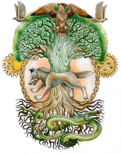Защитим РОД от зависти и порчи Artlib_gallery-247132-b