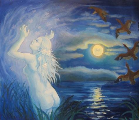 Картины на тему магии Artlib_gallery-39769-b