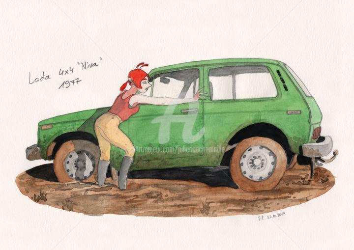 le sport auto  et l'art - Page 33 8910553_005-lada-niva-a4