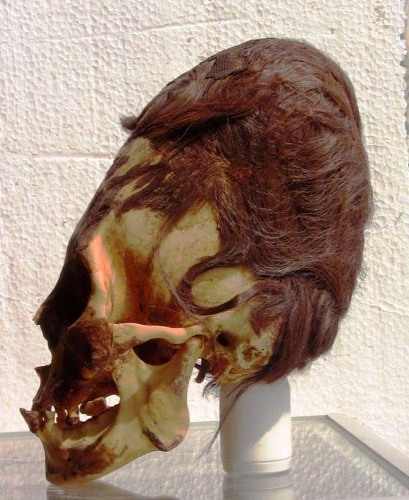 111 Hertz and Healing with Sound Peru-elongated-skull