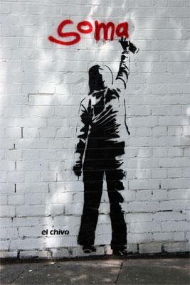 مدونتي لن يكون مكان لبداعاتي سواكي  - صفحة 14 El_chivo_soma