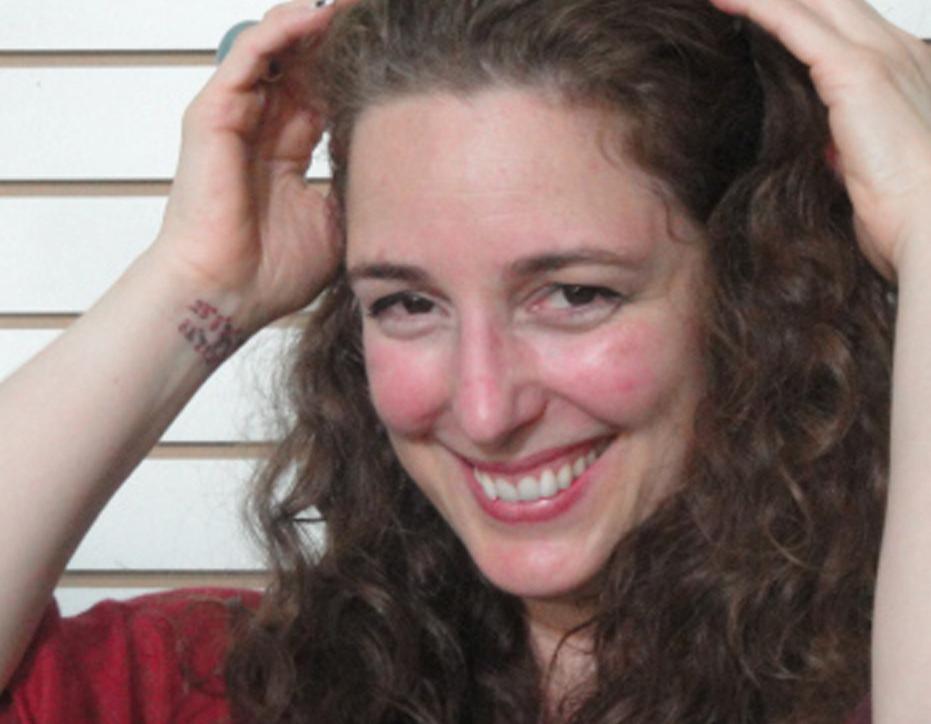 Tania Bruguera arrestata a Cuba Tania-Bruguera-foto-Yali-Romagonza