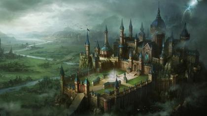 DeLaRose A Story of Dragons Castles%20fantasy%20art%20artwork%201920x1080%20wallpaper_www.artwallpaperhi.com_23