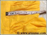 சுடிதார் பேண்ட் அளவெடுக்கும் முறை C0341_03