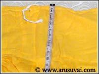 சுடிதார் பேண்ட் அளவெடுக்கும் முறை C0341_07