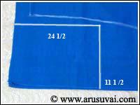 சுடிதார் பேண்ட் அளவெடுக்கும் முறை C0341_13