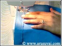 சுடிதார் பேண்ட் அளவெடுக்கும் முறை C0341_25