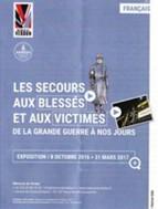 ASAF Sélection novembre 2016 Affiche_expo_aux_blesses_et_aux_victimes_de_la_gde_guerre_a_nos_jours