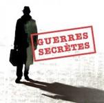 ASAF Sélection novembre 2016 Guerres_secretes