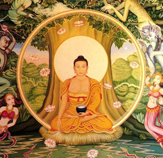 Кэмерон Дэй - Почему я больше не работник света? Статьи и новая редакция Buddha02