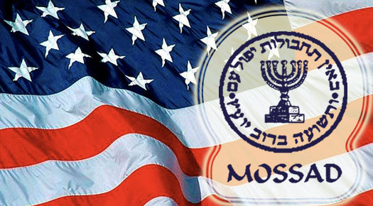 L'administration Obama est en train de collecter les données téléphoniques de dizaines de millions d'Américains - Page 2 Mossad