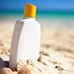 La crème solaire : une amie qui vous veut du bien ? Creme_solaire