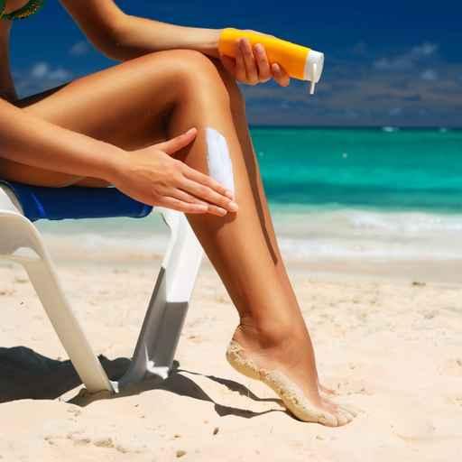 Etude : une application quotidienne de crème solaire ralentit le vieillissement de la peau Cr%C3%A8me%20solaire%20vieillissement
