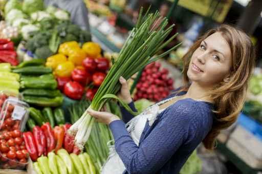 ETUDE : un régime végétarien pour vivre plus longtemps Primeur