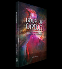 Book of Orion - Liber Aeternus BookOfOrion