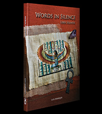 Words in Silence - Liber Silentis by Luis Marques WordsinSilence_large