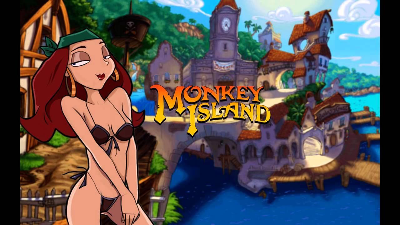 [Jeu] Suite d'images !  - Page 4 The-Curse-of-Monkey-Island