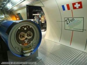 عصفور يعطل أكبر مشروع علمي في تاريخ البشر 3