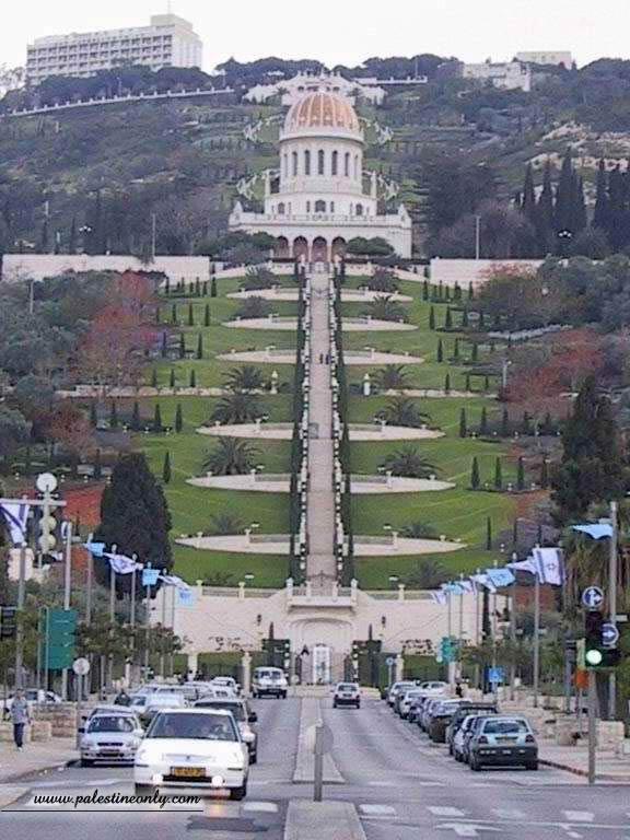 من أجمل مدن فلسطين مدينه حيفا 207aebf33a