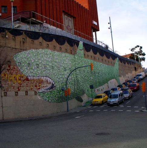 Grafiti - ulična umetnost - Page 3 Blu-tiburon2