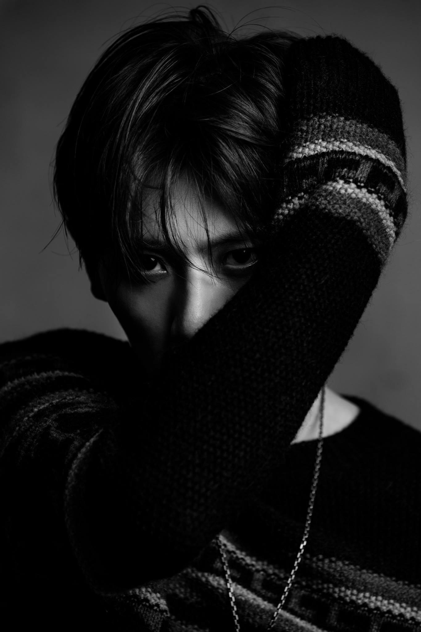 بيست اصدروا الفيديو التشويقي الخاص باغنيتهم القادمة  Hyunseung