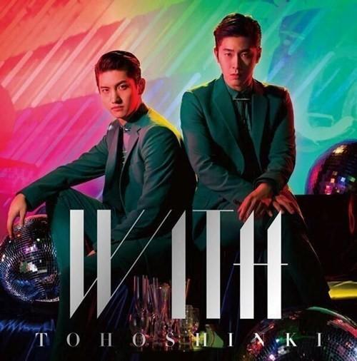 ثنائي TVXQ أصدرا النسخة القصيرة من فيديو كليب أغنيتهما اليابانية Spinning Tvxq-with2