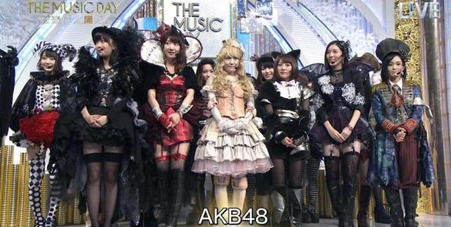 AKB48 - Halloween Night - Page 5 AKB48HalloweenNight