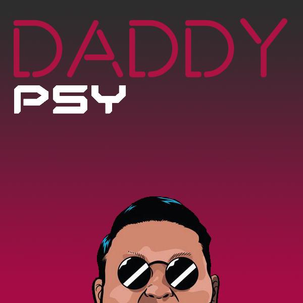 PSY - DADDY (feat. CL of 2NE1) PsyDaddy