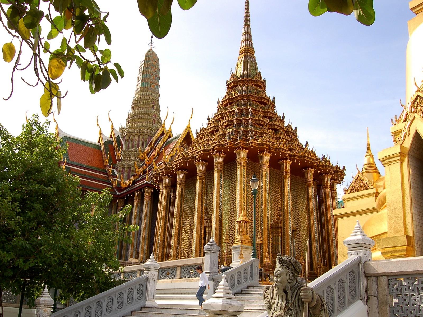 Los mejores sitios de interés turístico del planeta Wat_pho