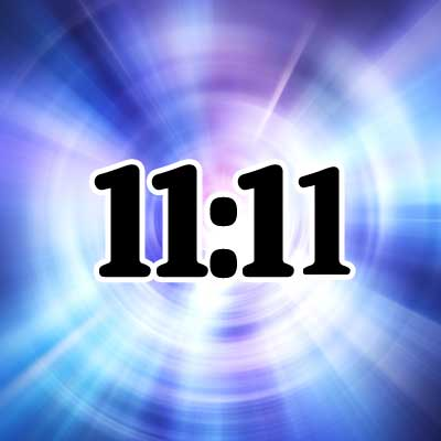 11:11 – Seeing This Number Is No Coincidence, It Holds Great Power 11-11