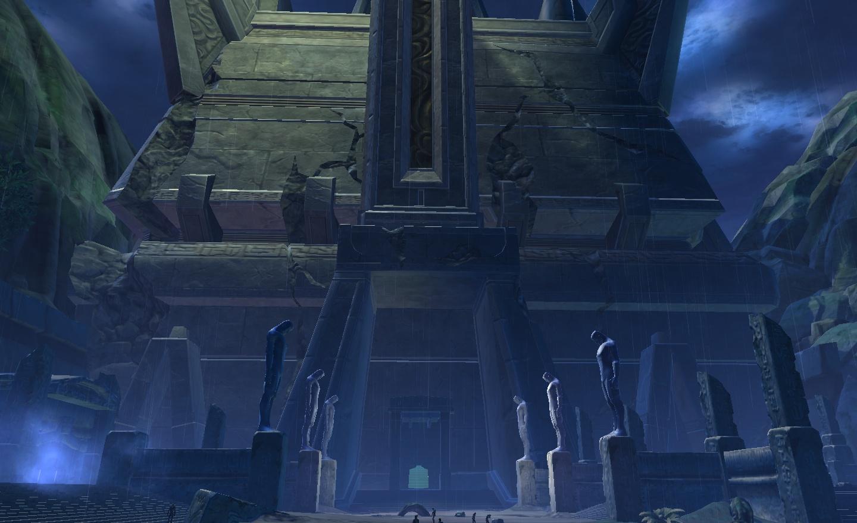 Sötét Templom The-Dark-Temple