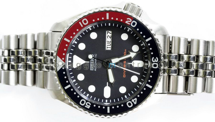 Nato sur Diver's 200 SKX099K2_34