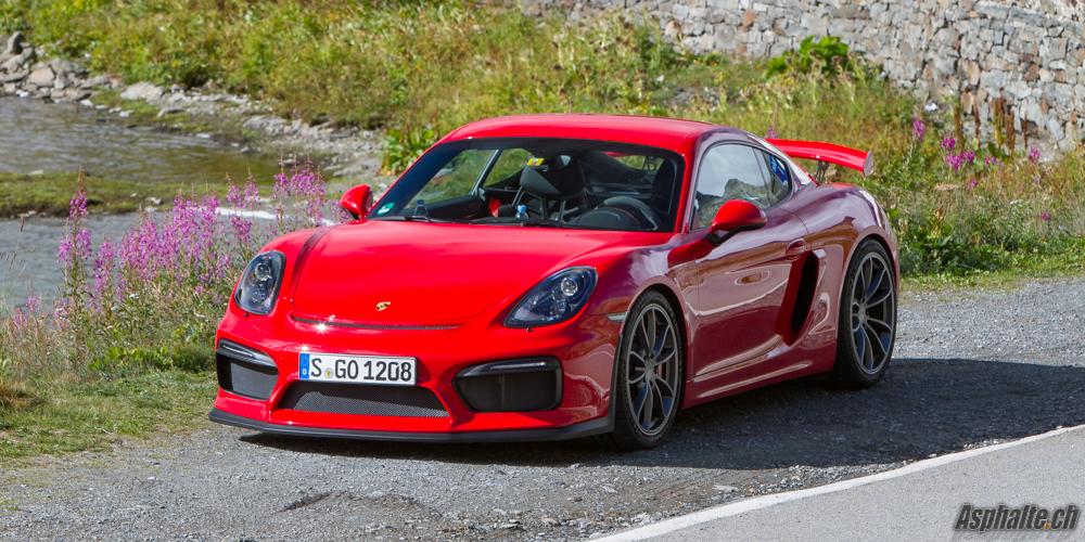 Sortie Flash - Toulouse / Gaillac / Aveyron / Bas-Quercy- 31 juillet Porsche-cayman-gt4-rouge-indien-23