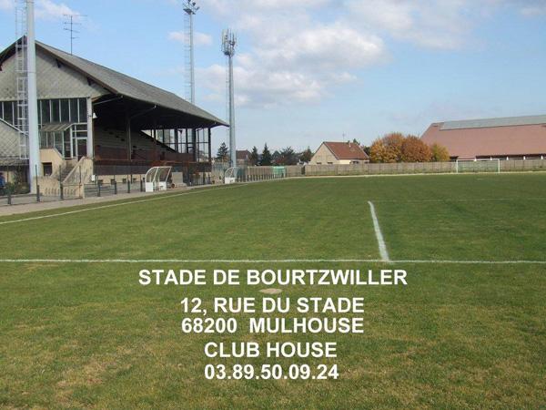 Le FCM de retour à Bourtzwiller ? Stade