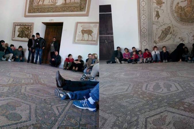 هجوم ارهابي على مقر مجلس النواب بتونس 18032015_bardo3